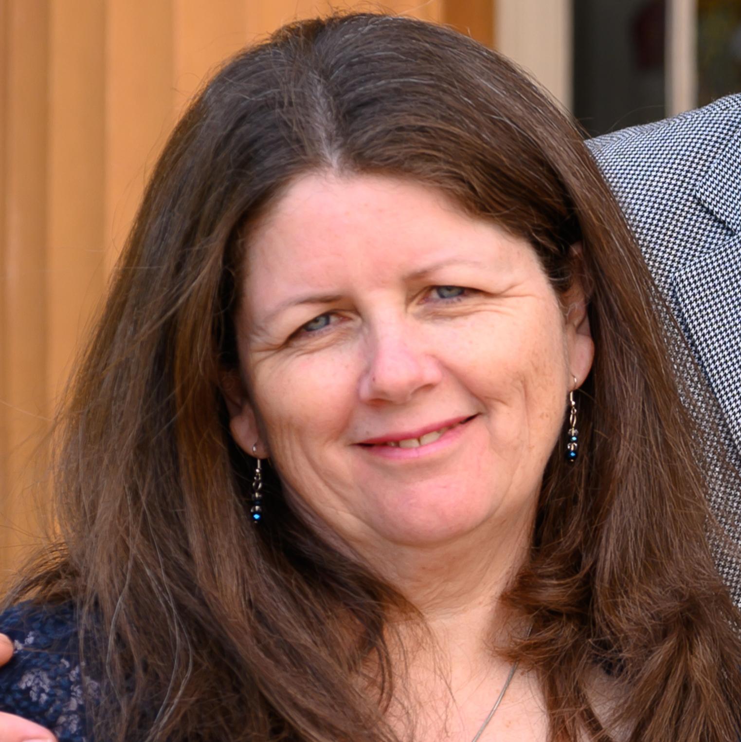 Jane Finnegan